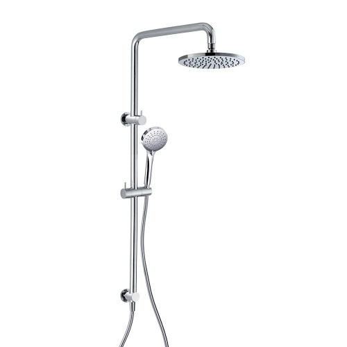Axus Shower Column with handshower set - top diverter