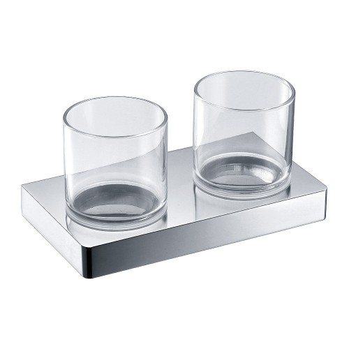 Arcisan Eneo Double Glass holder