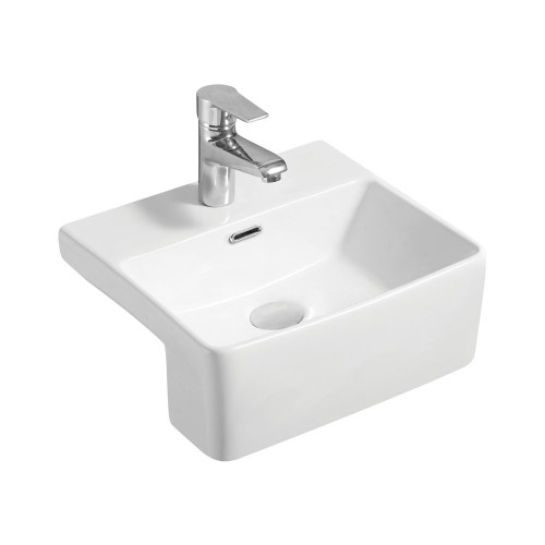 Fienza Petra MINI Semi-Recessed Basin