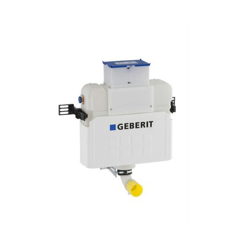 Geberit Kappa Under Counter Cistern Duo Fix