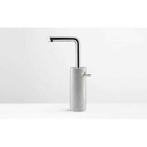 Marmo L Tall Basin Mixer