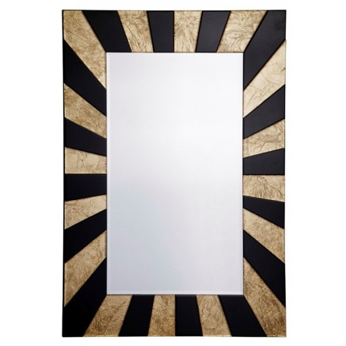 Maya Rectangular Wall Mirror