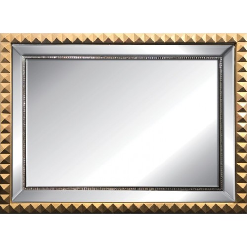 Athena Rectangular Wall Mirror