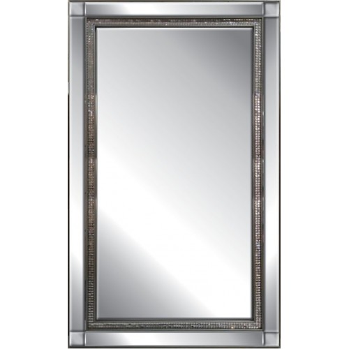 Caitlin Rectangular Wall Mirror