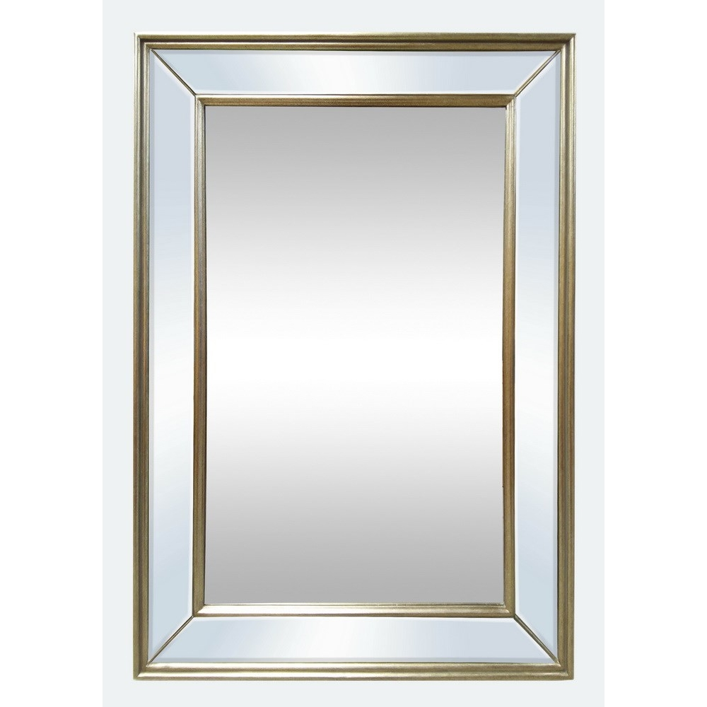 Buy elle champagne wall mirror for Mirrors to purchase