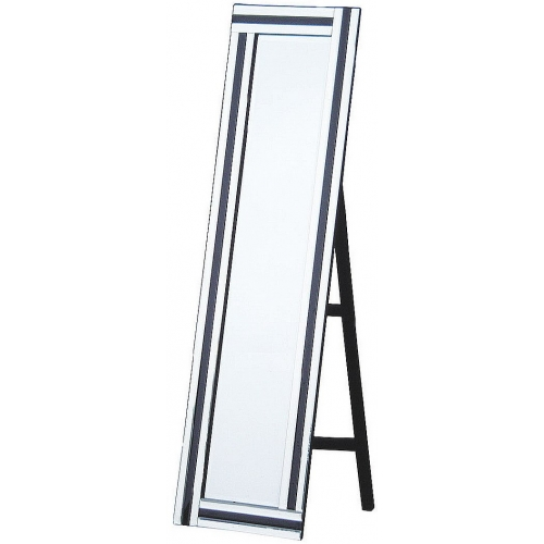 Dashing II Free Standing Dress Mirror