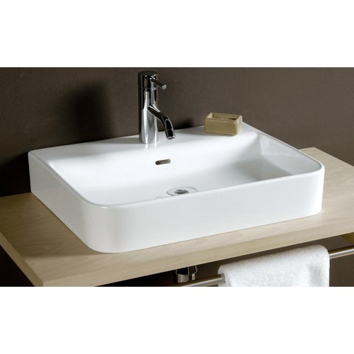 Signature Aeri 550mm Ceramic Basin