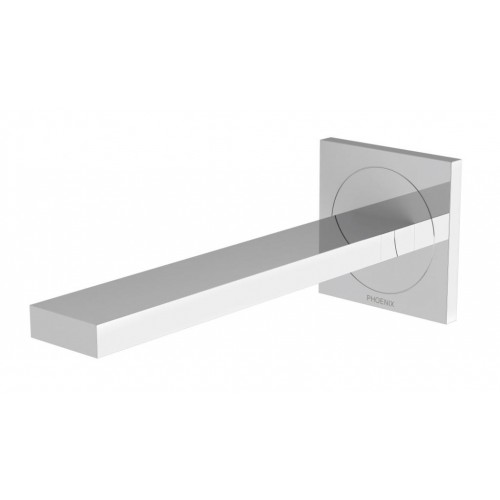 Phoenix Ortho Wall Basin/Bath Outlet 200mm