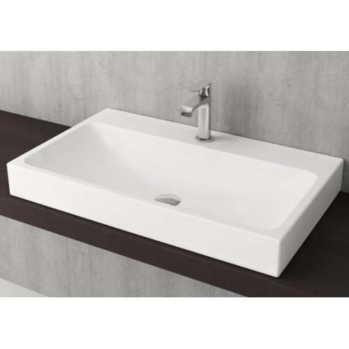 Scala Arch 800mm Wall Basin