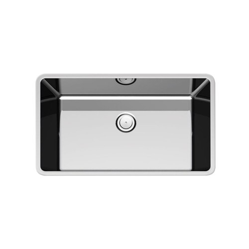Paco Jaanson Corsica 790mm Single Bowl Inset Sink