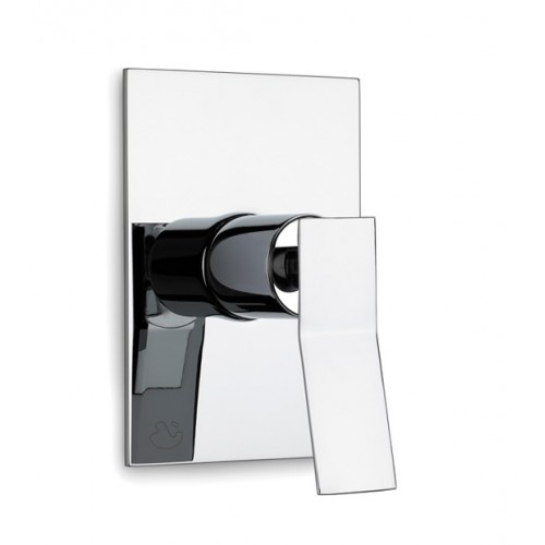 Paco Jaanson Wave Wall Mixer