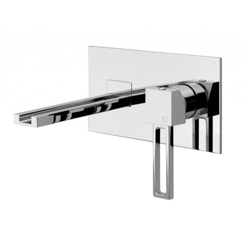 Paco Jaanson Hyde Wall Mixer & Spout