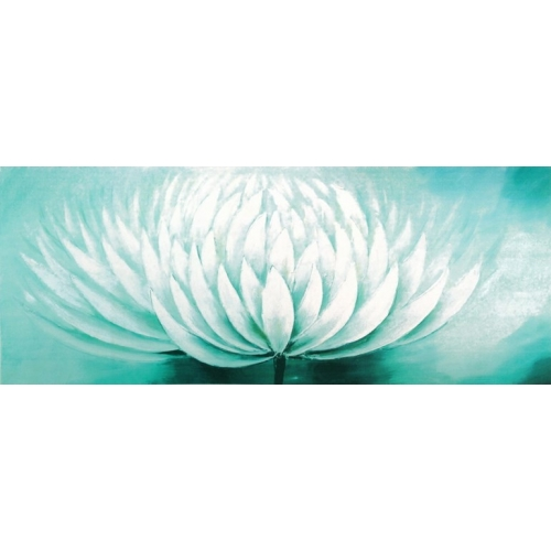 Sweet Aura I Canvas Painting