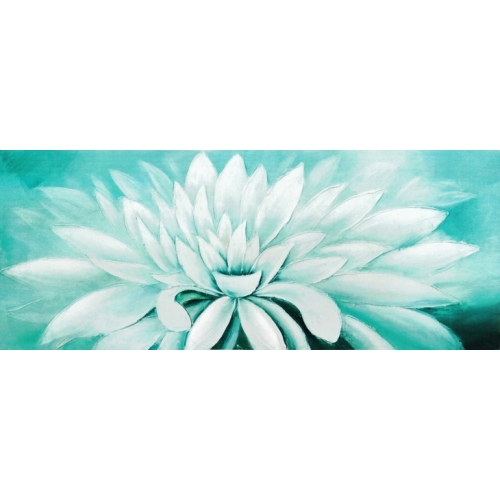 Sweet Aura II Canvas Painting