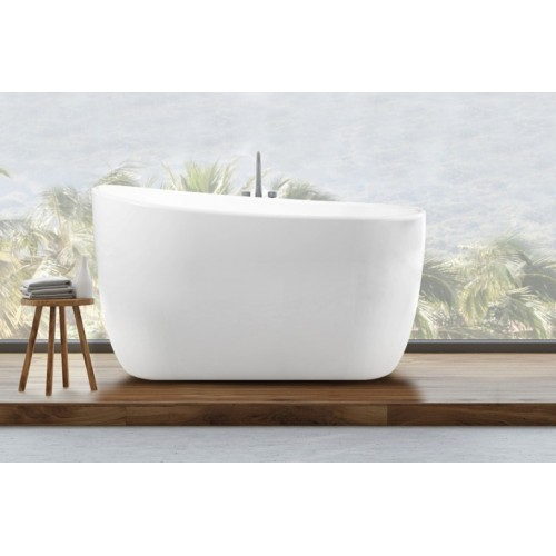 Cosmo 1300 Freestanding Bath