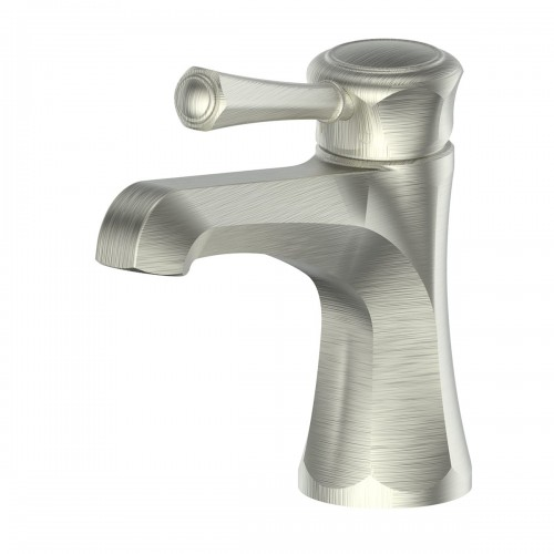Polaro Basin Mixer w/pop-up/Brushed Nickel