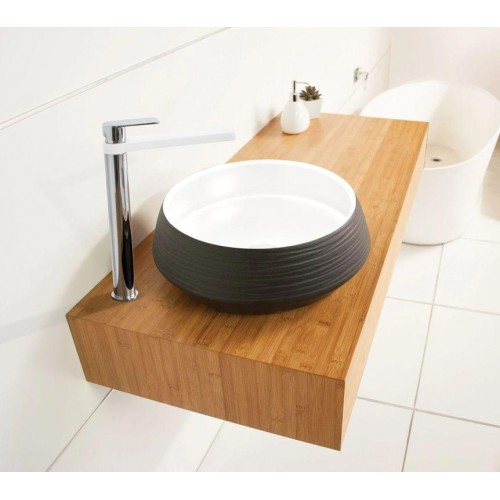 Maxwell 1200mm Centre Bowl Wall Hung Vanity