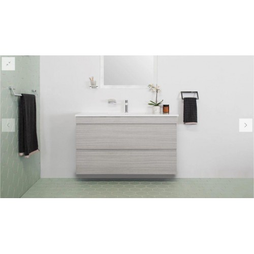 Palm All-Drawer 1200mm Wall Hung Vanity