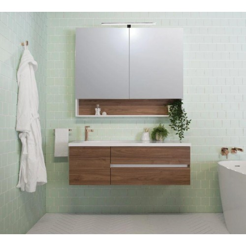 Saber 1200mm Wall Hung Vanity