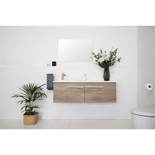 Stealth 1200mm Wall Hung Vanity