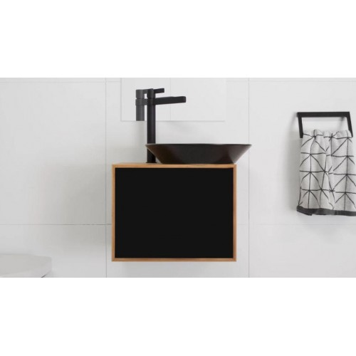 Serena 500mm Wall Hung Vanity