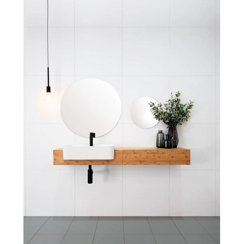 Maxwell 1500mm Semi Recessed Wall Hung Vanity