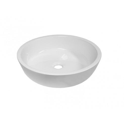 Resort 435mm Counter Top Basin