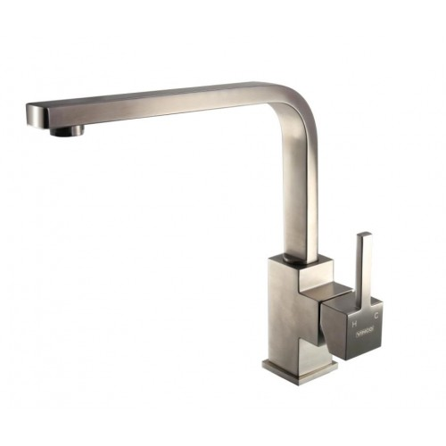 Vinco Clyde Lead Free Kitchen Mixer/Satin-SS