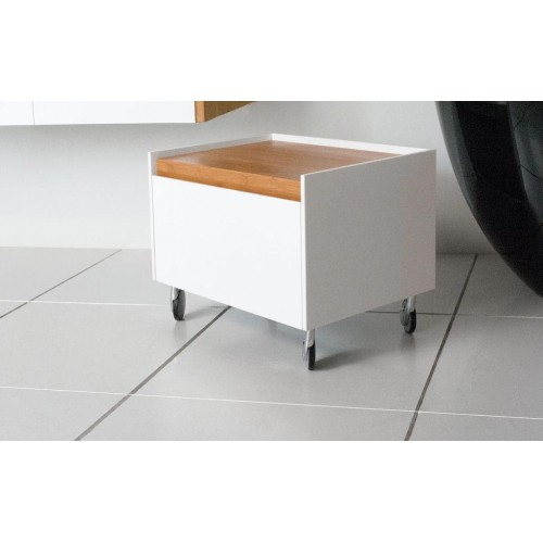 Kyoto Chest 600mm With Casters