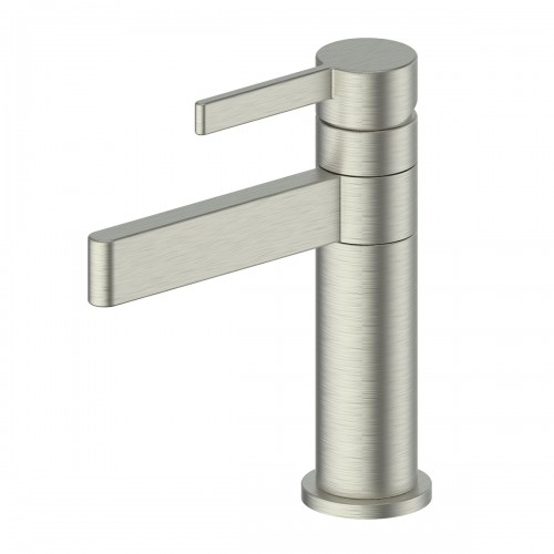 Glint Basin Mixer/Brushed Nickel