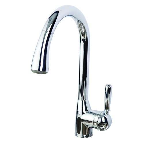 Country Pull-Down Sink Mixer