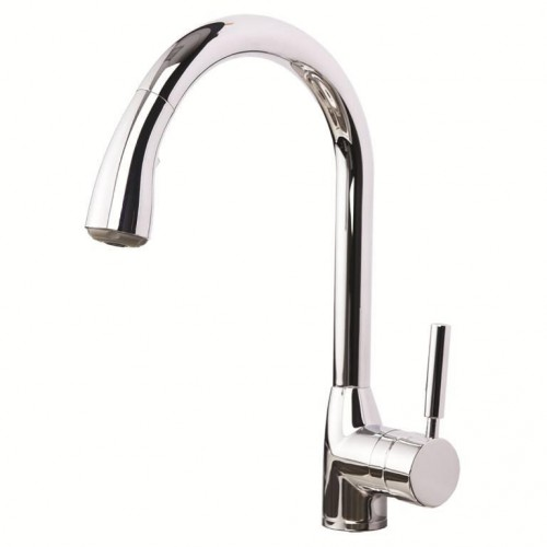 Euro Pull-Down Sink Mixer