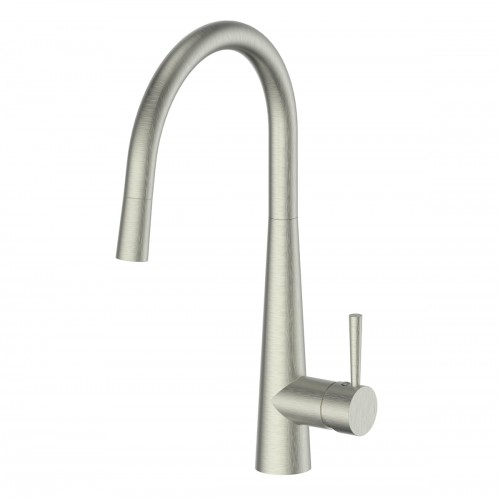 Galiano Pull-Down Sink Mixer/Brushed Nickel