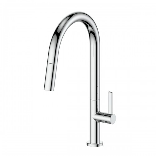 Luxe Pull-Down Sink Mixer