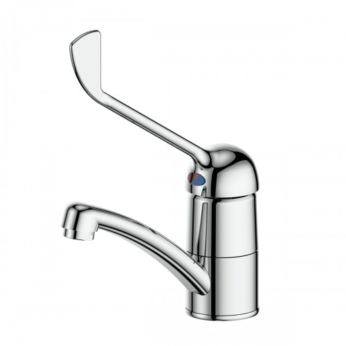 Marketti Healthcare Swivel Basin Mixer/Gravity Fed