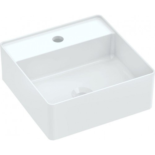 Johnson Suisse Venezia Square Counter Top Basin