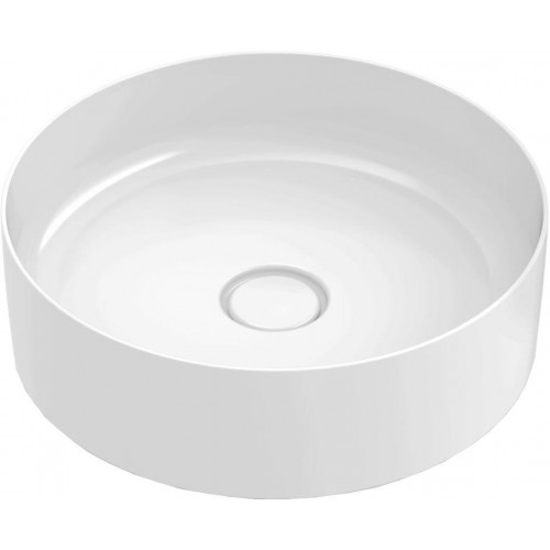 Venezia Round Counter Top Basin/No Taphole