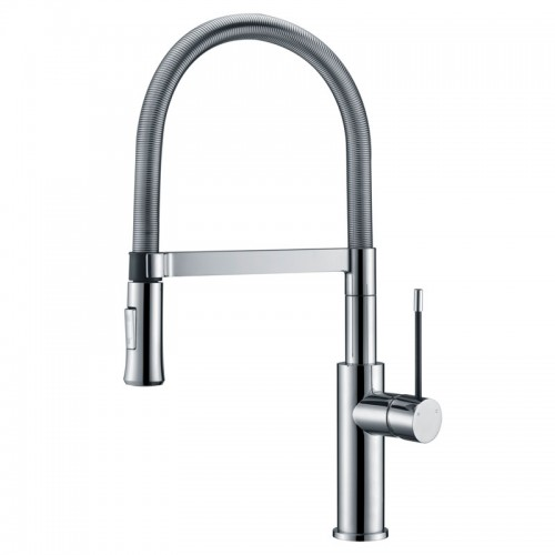 Ikon Scotia Sink Mixer