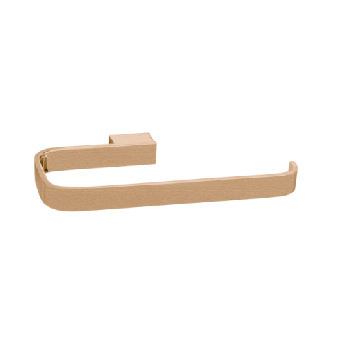 JamieJ Brooklyn Hand Towel Ring/Polished Rose Gold