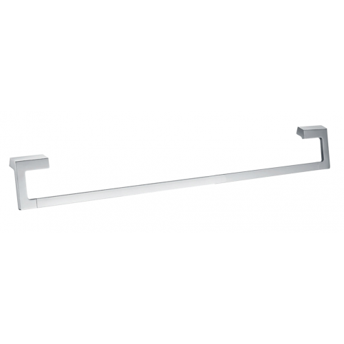 TIME SQUARE TOWEL RAIL 900MM