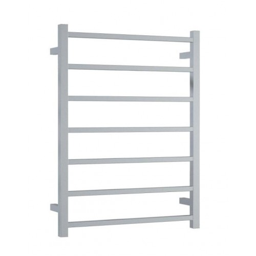 Thermorail SS4412 Heated Towel Rail/Square/12 Volt