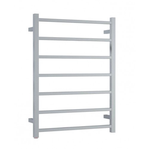 Thermorail SS44SM Heated Towel Rail/Square/With Switch