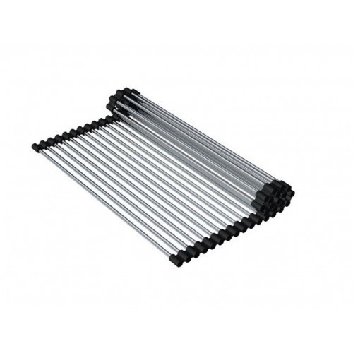 Paco Jaanson Stainless Steel Roll Out Mat Drainer