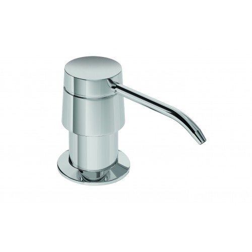 Paco Jaanson Stainless Steel Soap Pump