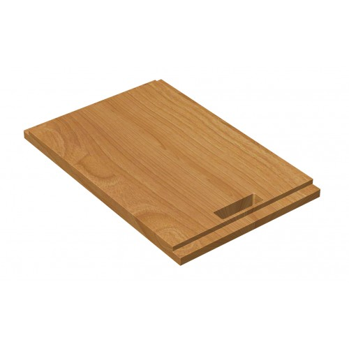 Paco Jaanson Timber Cutting Board