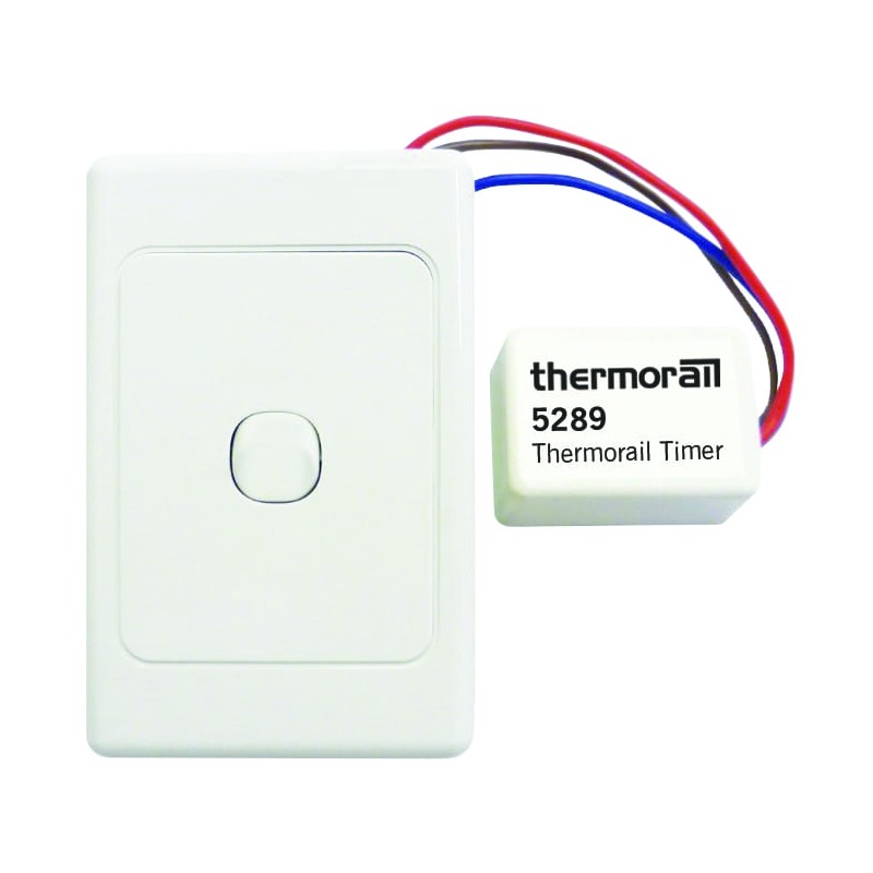 Thermorail Eco Timer