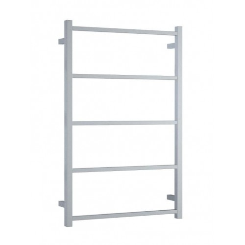 Thermorail Square Non Heated Towel Rail 65 x 1000cm