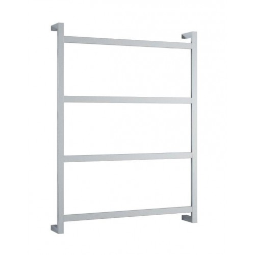 Thermorail Flat Profile Non Heated Towel Rail 75 x 980cm