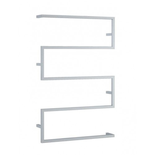 "Thermorail ""S"" Shape Non Heated Towel Rail"