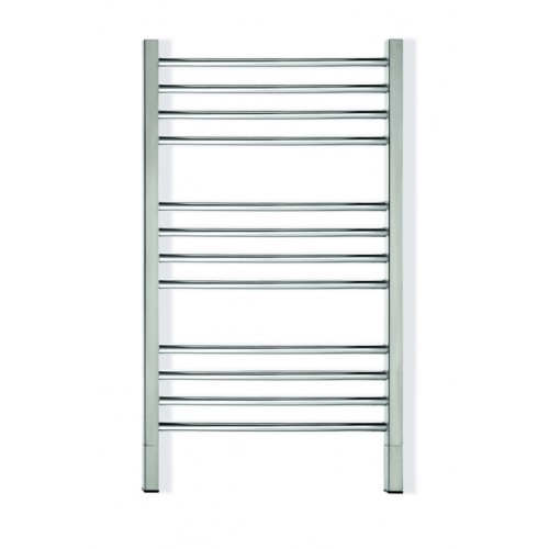 Thermorail Jeeves Polished Ladder Heated Towel Rail